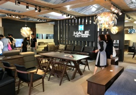 International Fair of Furniture and Handicrafts Vietnam 2018 - VIFA 2018