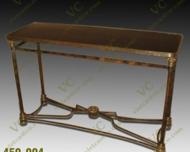 Bronze table 450-004