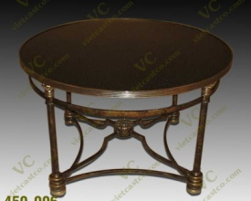 Bronze table 450-006