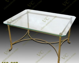 Bronze table 450-007