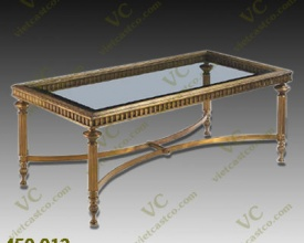 Bronze table 450-013