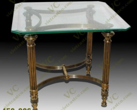 Bronze table 450-026