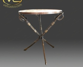 Bronze table 450-047