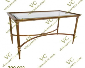 Bronze table 700-002