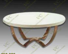 Steel table 350-002