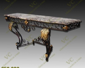 Steel table 350-003