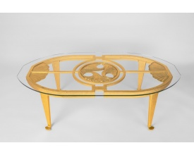 Coffee Table JB-0007