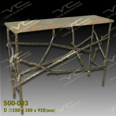 Design table 500-003
